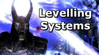 How Should Sandbox Games Level?