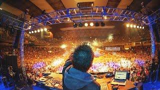 DJ PV - Som da Liberdade (Ao Vivo)