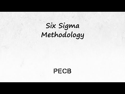 A simple explanation of Six Sigma - YouTube