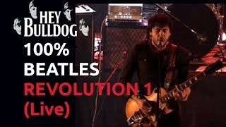 Beatles Live: Revolution 1 (Beatles Night)