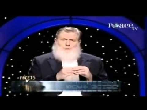 Ислам и Эволюция (часть 2 из 3)