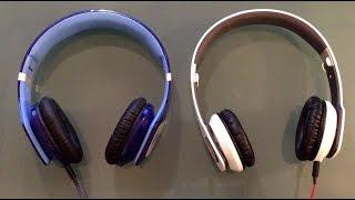 Noontec Zoro HD II vs Zoro Professional Kopfhörer Vergleich