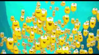 Minions 2015 Happy Together Starting Song Happy Together 720p BluRay