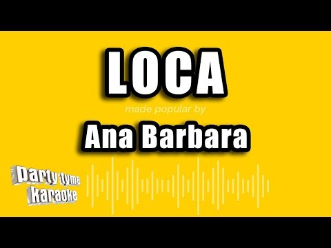 Loca Ana Barbara