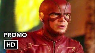 "Сериал ""Флэш"", The Flash 4x04 Promo ""Elongated Journey Into Night"" (HD) Season 4 Episode 4 Promo"