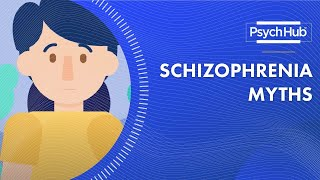 Myth vs. Facts About Schizophrenia