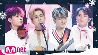 [LUCY - Let it snow] Christmas Special | #엠카운트다운 | M COUNTDOWN EP.693