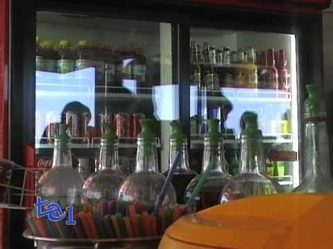 Esser cifrato da alcool in Smolensk