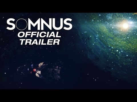New Official Trailer for Somnus