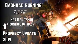 Baghdad Burning: Breaking News Prophecy Update