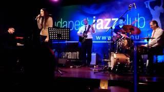 Váczi Eszter és a Quartet - Isten veled (2011.12.29.)