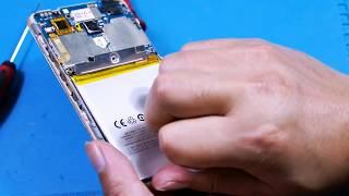 手机电池坏了,不花一分钱利用报废手机电池,自己做一块特好用