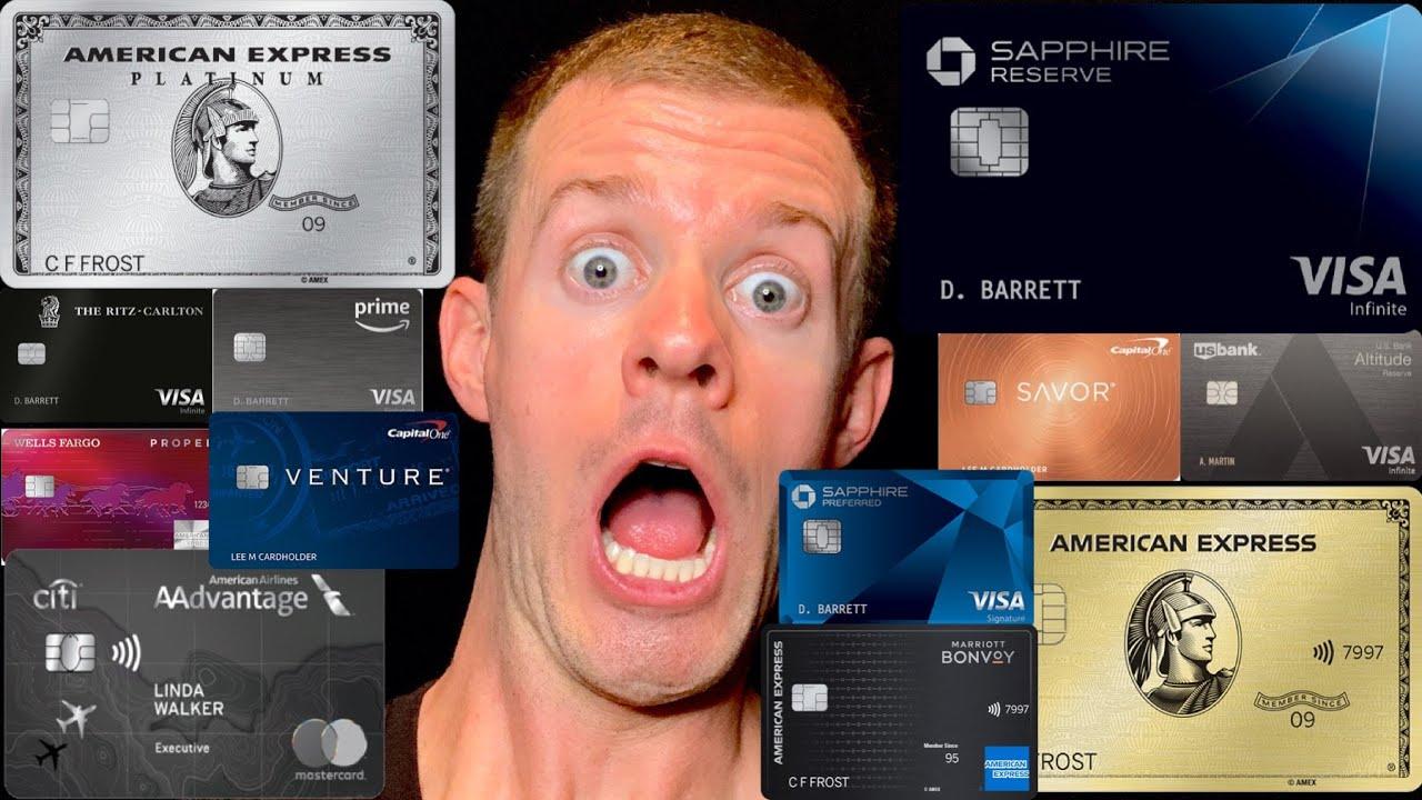 BEST METAL CREDIT CARDS 2020 thumbnail