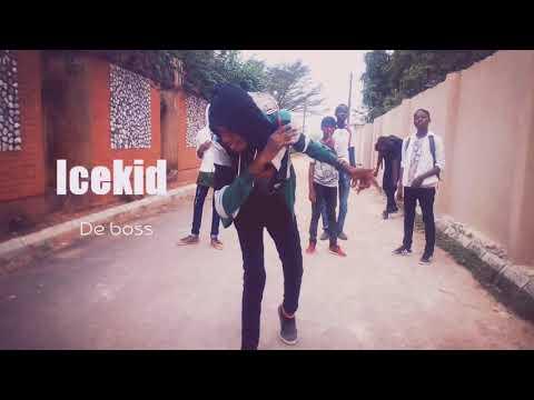 Dss dancers dance to skales agolo