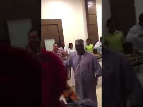 Can you dance better than Atiku Abubakar? Watch and find out