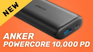Anker PowerCore 10000 PD - Unboxing and Honest Review