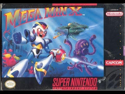 #88mph 02 - Megaman X en 29:58