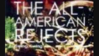The All American Rejects   One More Sad Song