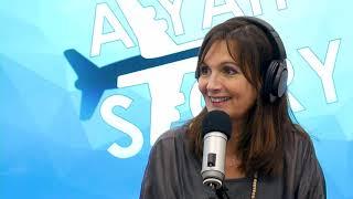Alyastory#463 – Martine Abtan, sonothérapeuthe