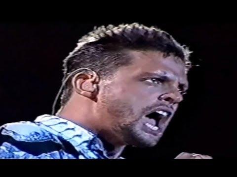 Luis Miguel - Que Nivel de Mujer (Live - Estadio Vélez, Argentina 1994)
