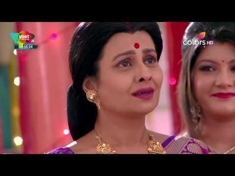 Thapki Pyar Ki - 18th October 2016 - थपकी प्यार की