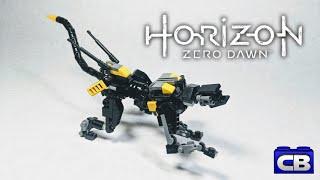 LEGO Stalker (Horizon: Zero Dawn) - A LEGO MOC Showcase