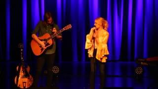 Eva Weel Skram og Thomas Stenersen - Calling You og Mr.Tokyo