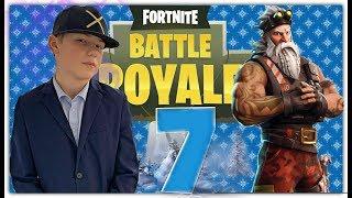 FORTNITE СЕЗОН 7 #46 PS4 2018 УРОВЕНЬ 👉 17 👈 PS4 2018 Fortnite Battle Royale 25 926 просмотров
