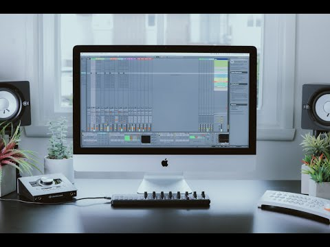 Worship Pianos for Ableton Live Demo - смотреть онлайн на Hah Life