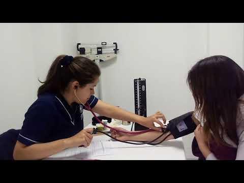 Efecto de la presión arterial baja