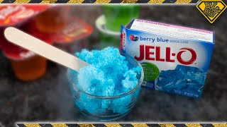 THIS Is The Best Way to Make Jell-o!