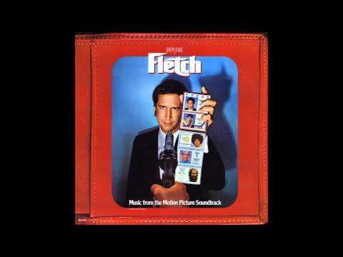 Harold Faltermeyer - Fletch's Theme