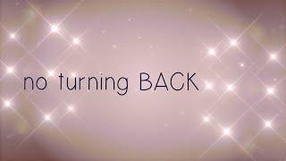 No Turning Back w/ Lyrics (Brandon Heath)