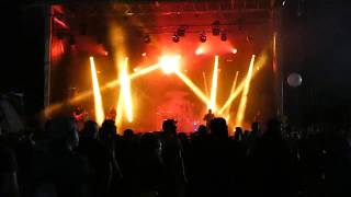 Dreamshade - Your Voice - live @ Greenfield Festival 2018, Interlaken 07.06.2018