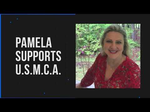 Tell Representative Joe Cunningham to Vote YES on the USMCA