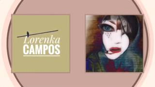 Artist Showcase-Lorenka Campos