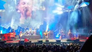 Hello Again - Dave Matthews Band - The Gorge - September 2, 2018
