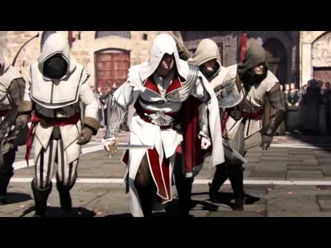 Видео № 0 из игры Assassin's Creed - Антология (Б/У) [PS3]