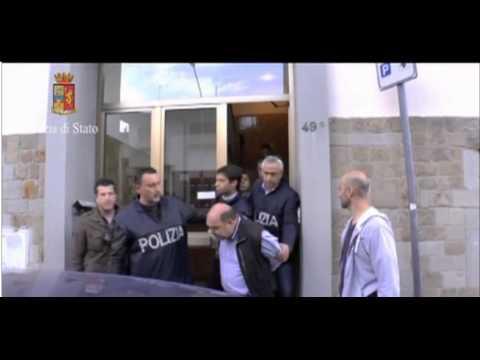 Maniaco di Firenze, l'arresto di Riccardo Viti
