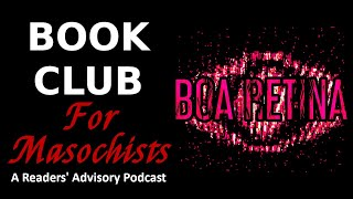 Picture of a podcast: Book Club For Masochists