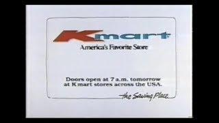 Thanksgiving 1987 commercials