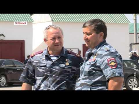 В отдел полиции №1 УМВД Ленинского района назначен новый начальник
