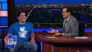 Mark Cuban On Trump:
