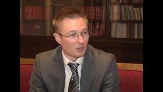 Razgovor sa poslanikom u Skupstini AP Vojvodine Igorom Salakom
