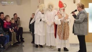Miklavževanje pri Sv. Juriju ob Ščavnici