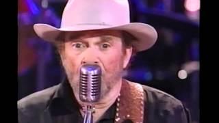 """Merle Haggard – """"My Favorite Memory"""""""