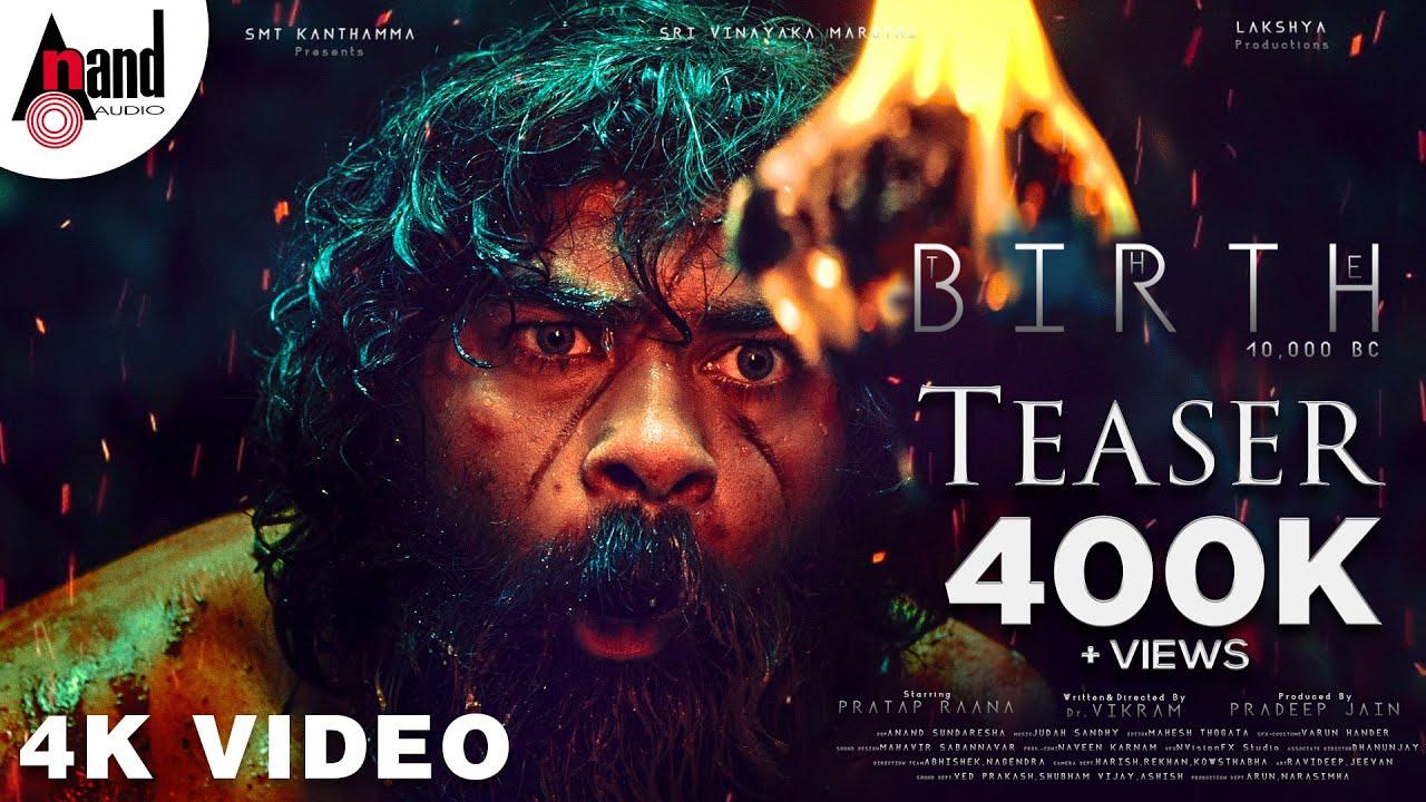The Birth 10000 BC (2021) - MovieInfoz | Full Movie Watch Online HD