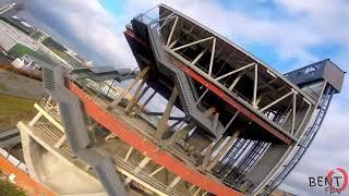 Holland Pavillon Hannover | FPV Freestyle | Bento FPV