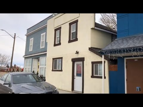 Should I Buy This 100 Year Old Building?