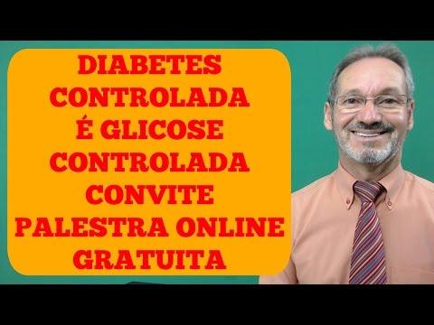 Morango cereja diabetes tipo 2